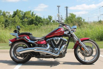 2009 Yamaha Raider S Cruiser Motorcycles Allen, TX