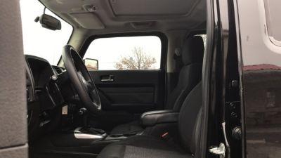 2009 HUMMER H3 4WD 4dr SUV