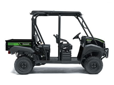 2018 Kawasaki Mule 4010 Trans4x4 SE Side x Side Utility Vehicles Arlington, TX