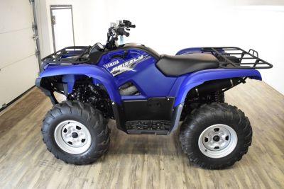 2014 Yamaha Grizzly 550 FI Auto. 4x4 EPS Utility ATVs Wauconda, IL