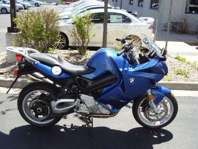 2007 BMW F 800 ST Sport Motorcycles Centennial, CO