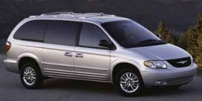 2003 Chrysler Town & Country LX ()
