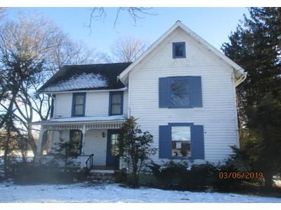 4 Bed 1.1 Bath Foreclosure Property in Horseheads, NY 14845 - W Broad St