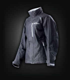 Purchase Alpine Parka Gore-Tex Snowmobile/Snowcross, Jacket, Coat, Women's Large, Black motorcycle in Longview, Washington, United States, for US $288.99