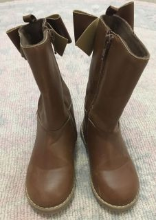 Baby Gap Brown Boots