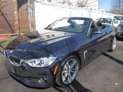 2014 BMW Legend 435i (Midnight Blue Metallic)
