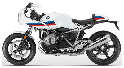 2018 BMW R nineT Racer Standard/Naked Motorcycles Cape Girardeau, MO