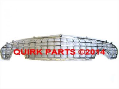 Find 2002-2005 Ford Thunderbird Black & Chrome Plated Front Radiator Grille OEM NEW motorcycle in Braintree, Massachusetts, United States, for US $275.34