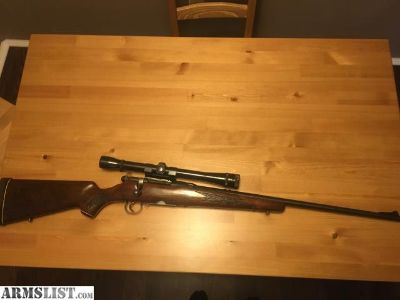 For Sale/Trade: Savage arms .225 model340v