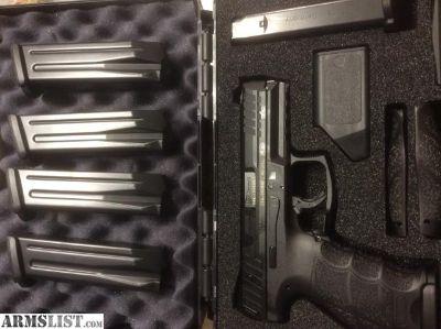 For Sale: H&K VP9 9mm NIB