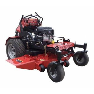 Spring Special: NEW Bradley Stand on Mower Vanguard 24 hspr / standon