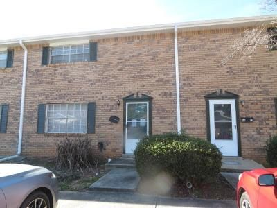 3 Bed 2 Bath Foreclosure Property in Union City, GA 30291 - Flat Shoals Rd