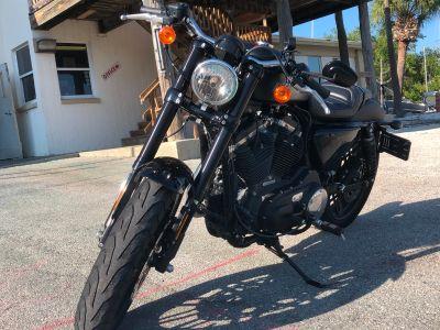 2017 Harley-Davidson ROADSTER