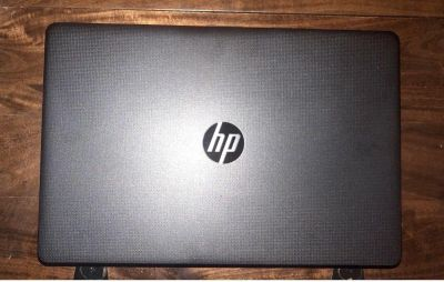 Brand new in box HP 15 6 touchscreen laptop