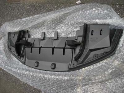 Purchase NISSAN75890-AA410 OEM LOWER ENGINE COVER/ FRONT LIP/ DIFUSER BNR34 SKYLINE GTR motorcycle in Fontana, California, United States, for US $499.00