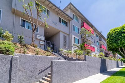 $1625 1 apartment in San Gabriel Valley