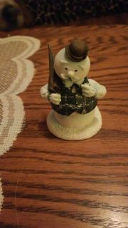 Adorable figurine from Rudolph