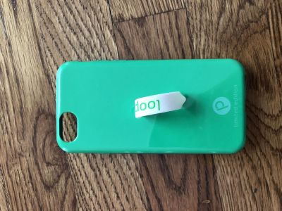 Loopy case iPhone 6