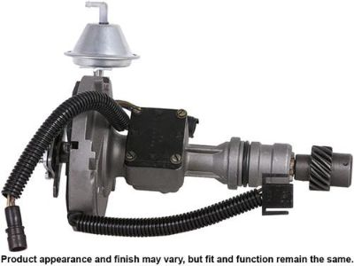Buy Cardone 30-1801 Distributor- Reman. A-1 (Electronic) motorcycle in Southlake, Texas, US, for US $187.84
