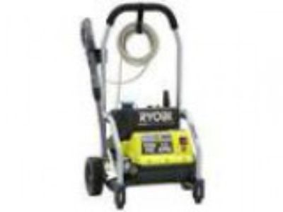 Ryobi psi Electric Pressure Washer (Inman Park Little Po