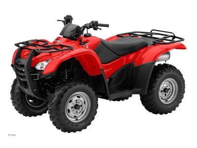 2011 Honda FourTrax Rancher AT EPS Utility ATVs Saint Joseph, MO