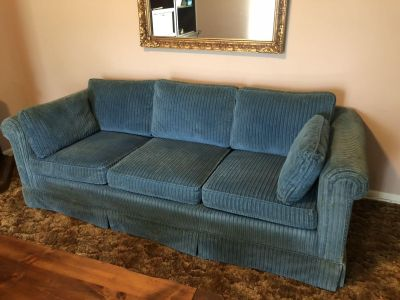 Sofa. ** MUST COME PICK UP**