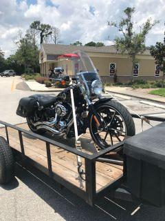 2013 Harley-Davidson Softail Breakout Cruiser Motorcycles Lake Park, FL