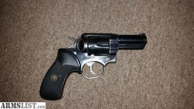 For Sale: Ruger GP 100