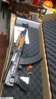 For Sale: Yugo N-PAP AK47