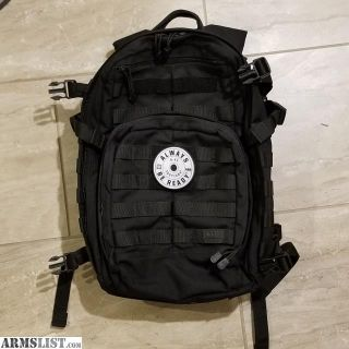 For Sale: 5.11 Tactical Rush 12 and MOAB 10 Backpack