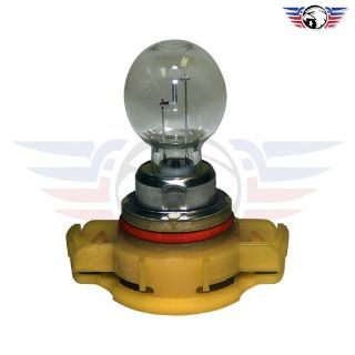 Buy L000PSX24W Fog Lamp Bulb, Clear Dodge Nitro KA 2010/2013 motorcycle in Marshfield, Massachusetts, United States, for US $25.49