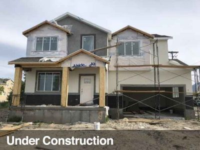 412 W McClellan CT S 9 Provo Three BR, Brand new craftsman style