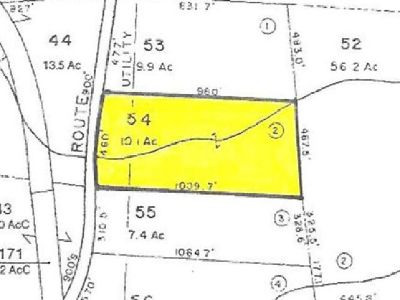 $38,000 Bethlehem, NH - Vacant Land (10+ Acres)