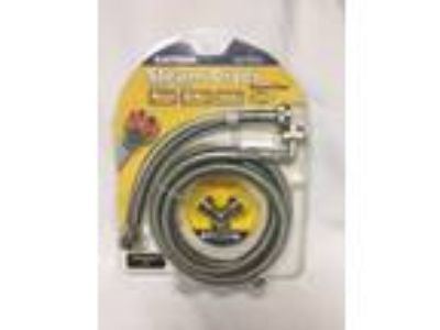 Eastman #0375855 Steam Dryer Steel-Flex Connector Part #