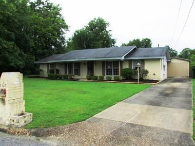 3 Bed 2 Bath Foreclosure Property in Montgomery, AL 36116 - W Wilding Dr
