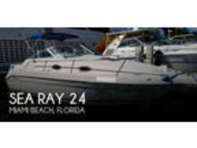 Sea Ray - 24