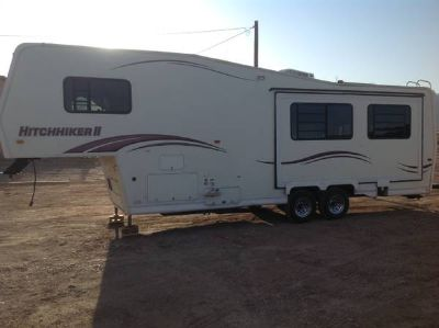 5th Wheel RVs For Rent