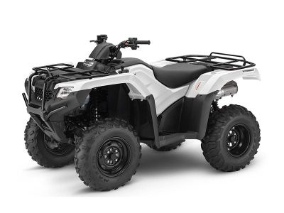 2016 Honda FourTrax Rancher 4X4 Automatic DCT IRS Utility ATVs Long Island City, NY