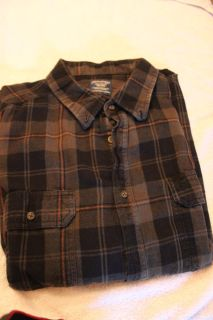 Faded Glory 3 x Flannel
