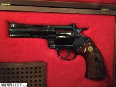 For Sale: Colt Diamondback