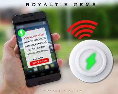 Earn Nice Commissions Selling These Revolutionary Low Cost Devices