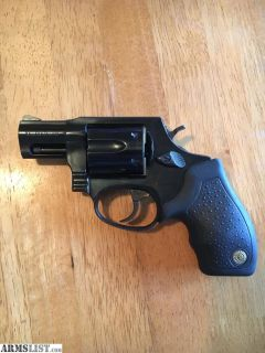 For Sale/Trade: Taurus model 856 +P 38 Special- Excellent Condition- $300 or Trade