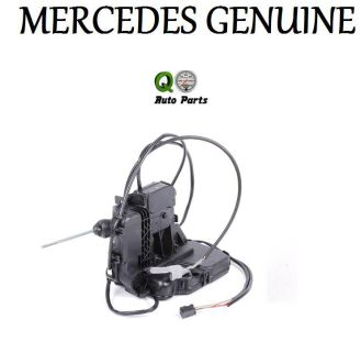 Buy Mercedes W203 C Class GENUINE Door Lock Mechanism Right Front New 203 720 20 35 motorcycle in Hialeah, Florida, US, for US $164.80