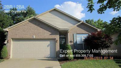 Single-family home Rental - 2692 Crystal Fls