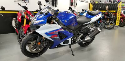 2007 Suzuki GSX-R1000 SuperSport Motorcycles Mechanicsburg, PA