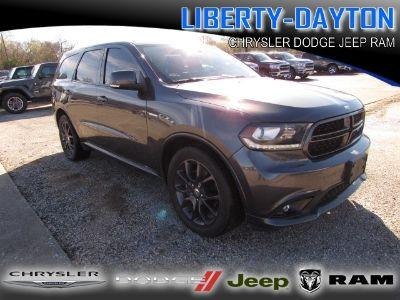 2016 Dodge Durango R/T (Gray)