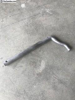 Early transmission hockey stick p/n 111307541A