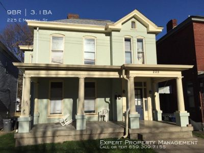 Single-family home Rental - 225 E Maxwell St