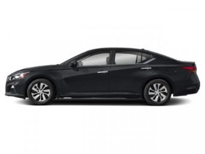 2019 Nissan Altima 2.5 SL (Storm Blue Metallic)