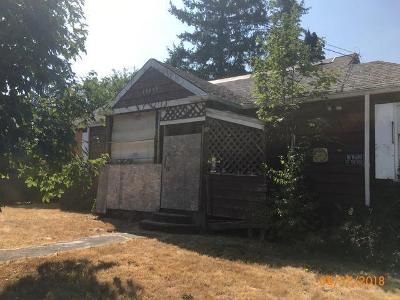2 Bed 1 Bath Foreclosure Property in Seattle, WA 98166 - 11th Ave SW